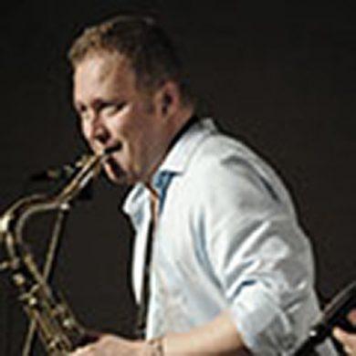 Darren Whitney