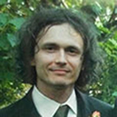 Eric Bettencourt