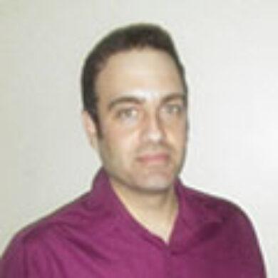 Richard Corson